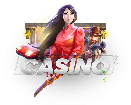 Casino Euro App