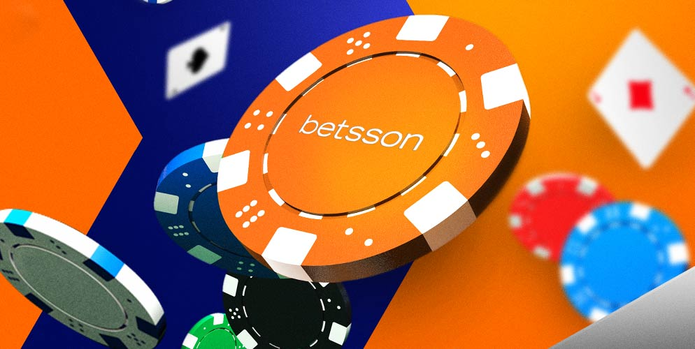 Poker At Betsson Be Sure To Enjoy Online Poker On Our Website Today