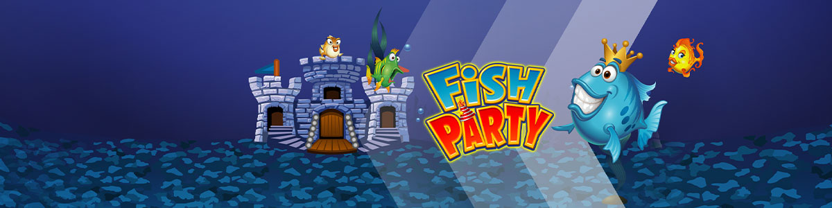 Fish Party Challenge